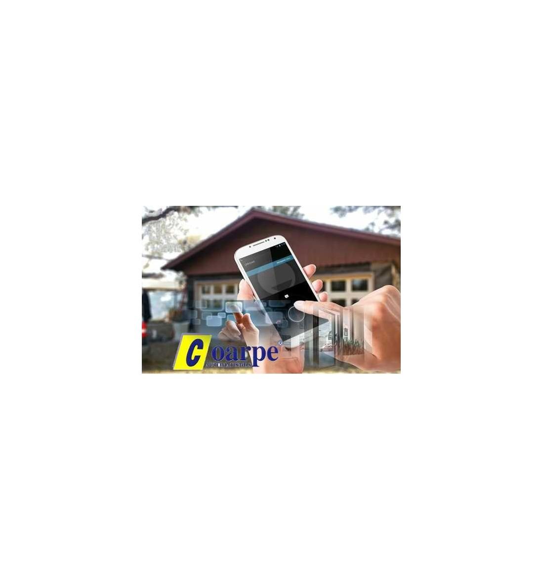Módulo GSM Ap. Llamada perdida