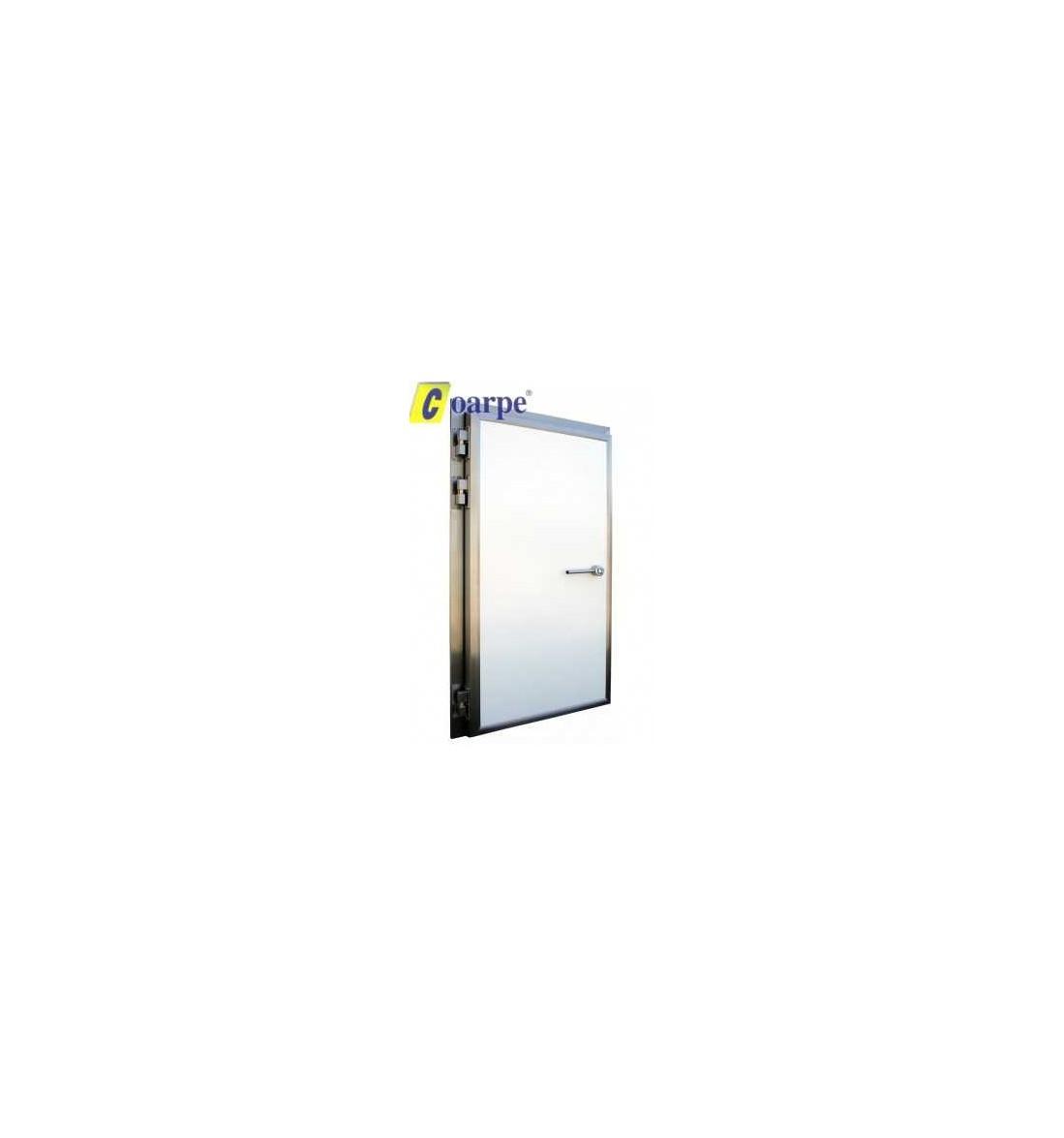 Pivotantes Frigorífica Cortafuegos EI2-60 DE CONSERVACIÓN PVC