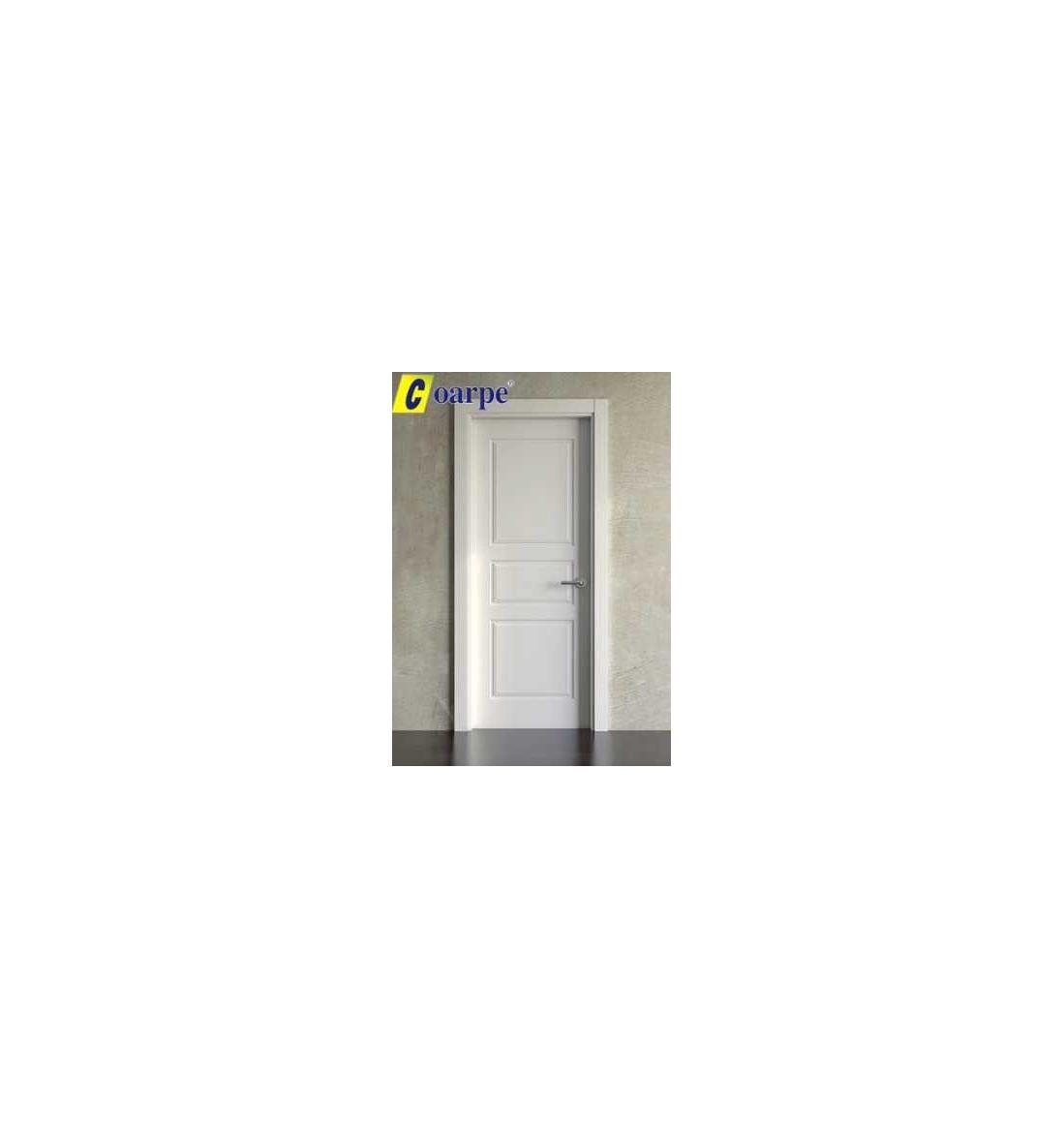 Mod. Finlancia PVC Blanco