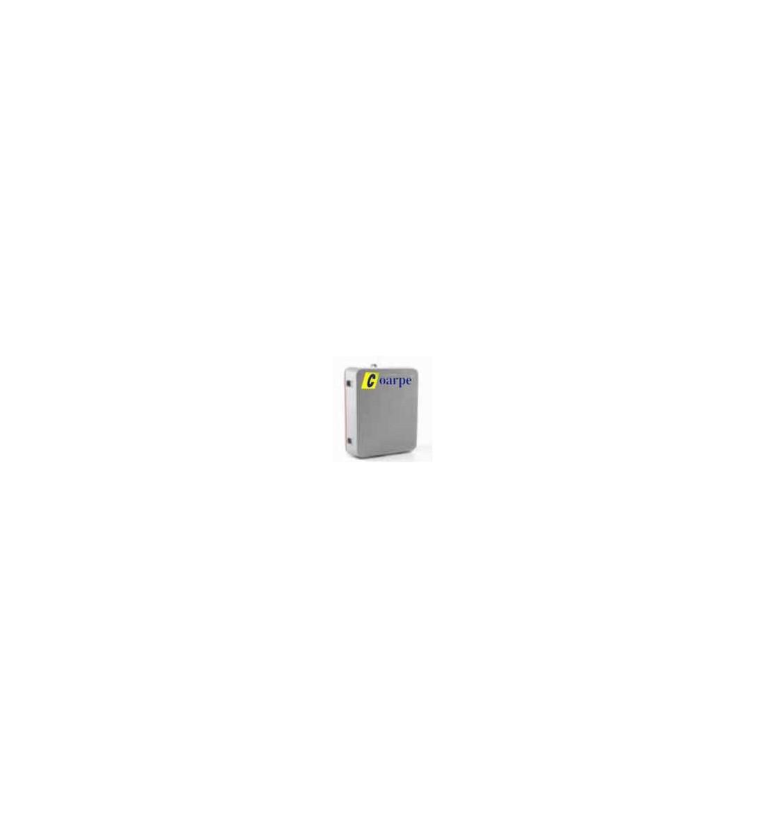 Cuadro para 1 o 2 motores BUL/TOPO/ARC