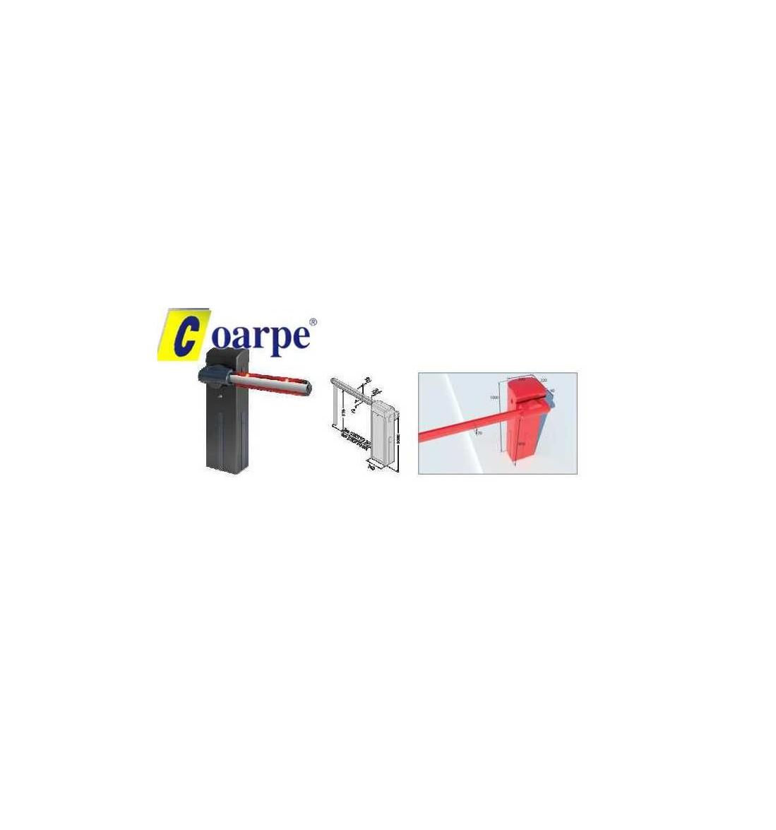 Barrera Electromecánica Giotto 30 BT