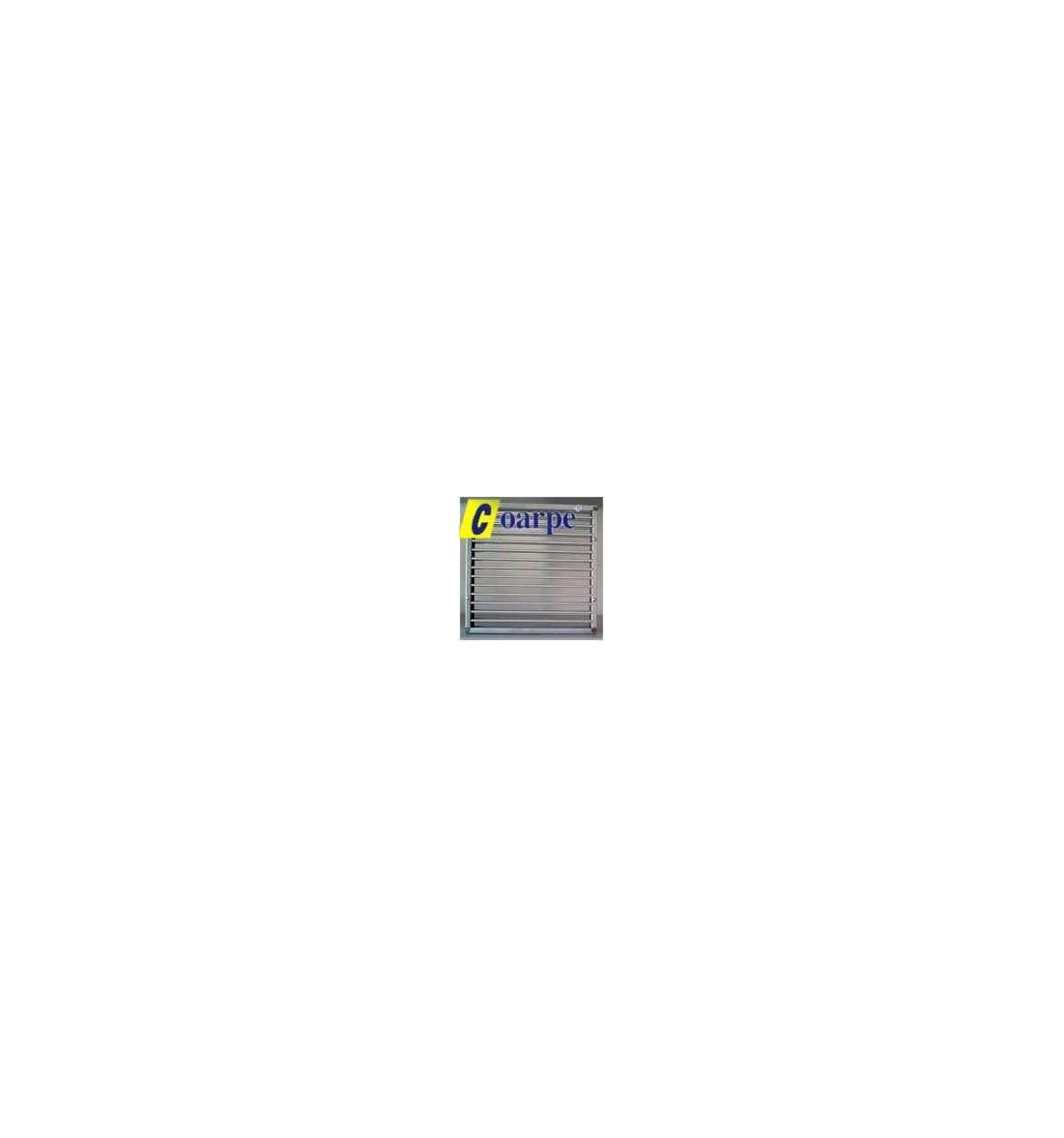Rejilla ventilación Ei2 60 150*150*40