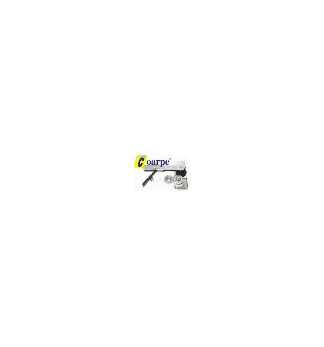 KBZ 181 Kit Brazo 180º + desbloqueo manual