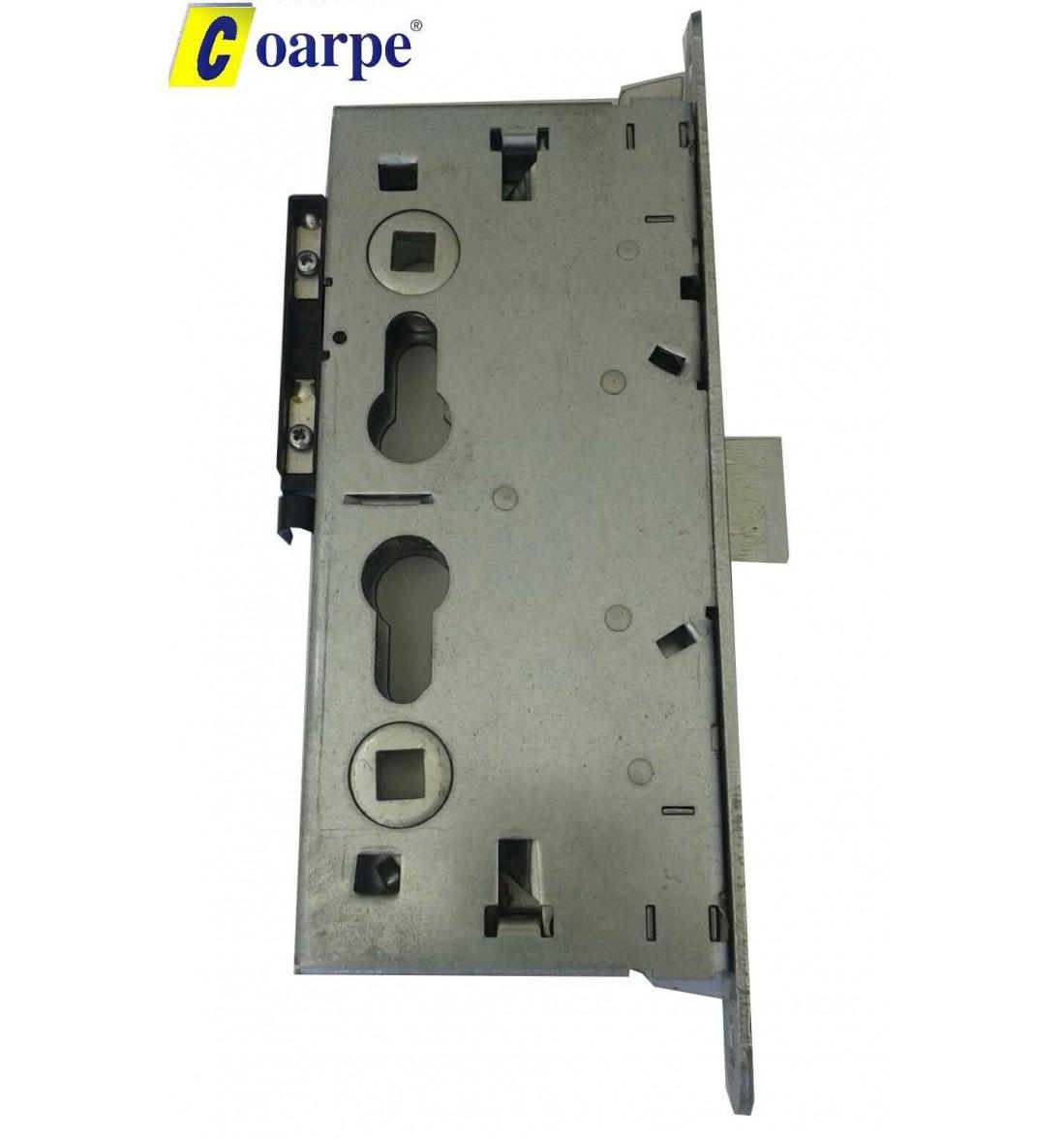Cerradura Ei picaporte antipánico 12 V