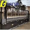Puerta Corredera uso residencial / industrial