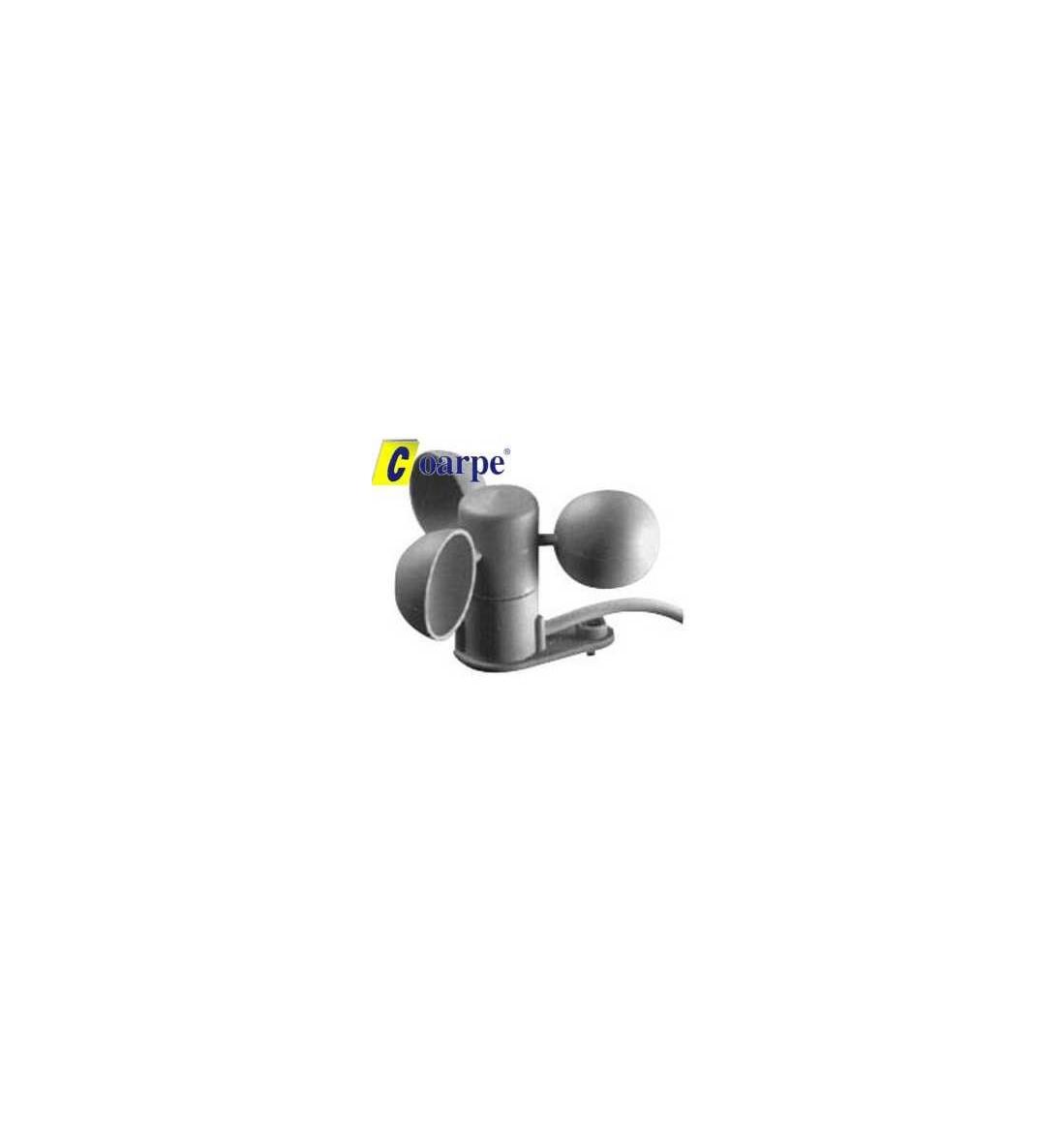 Sensor Anemometro de Viento