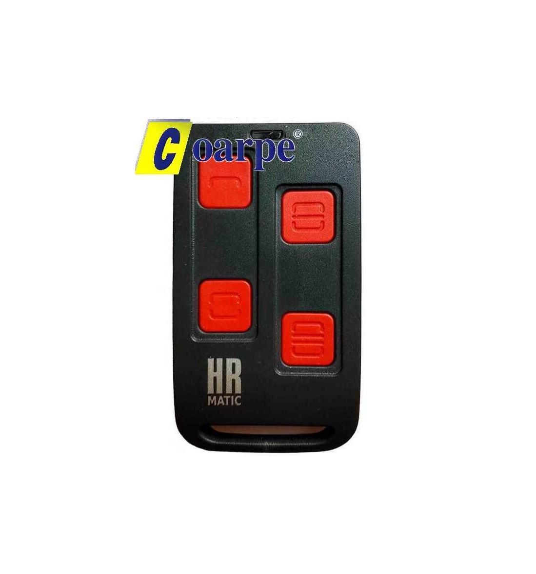 Emisor HR R868V2G