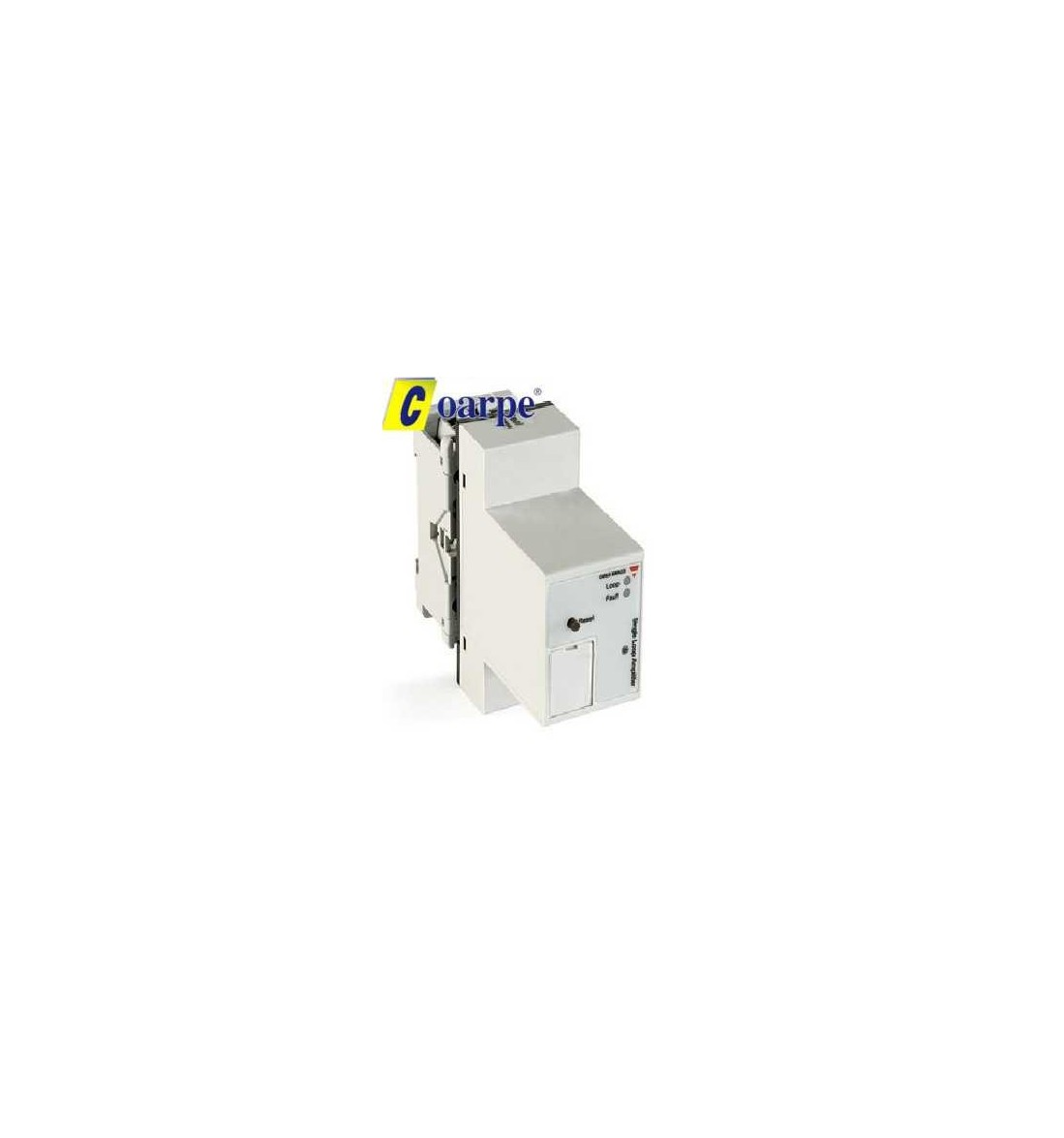 Detector de bucle magnético LBUC2