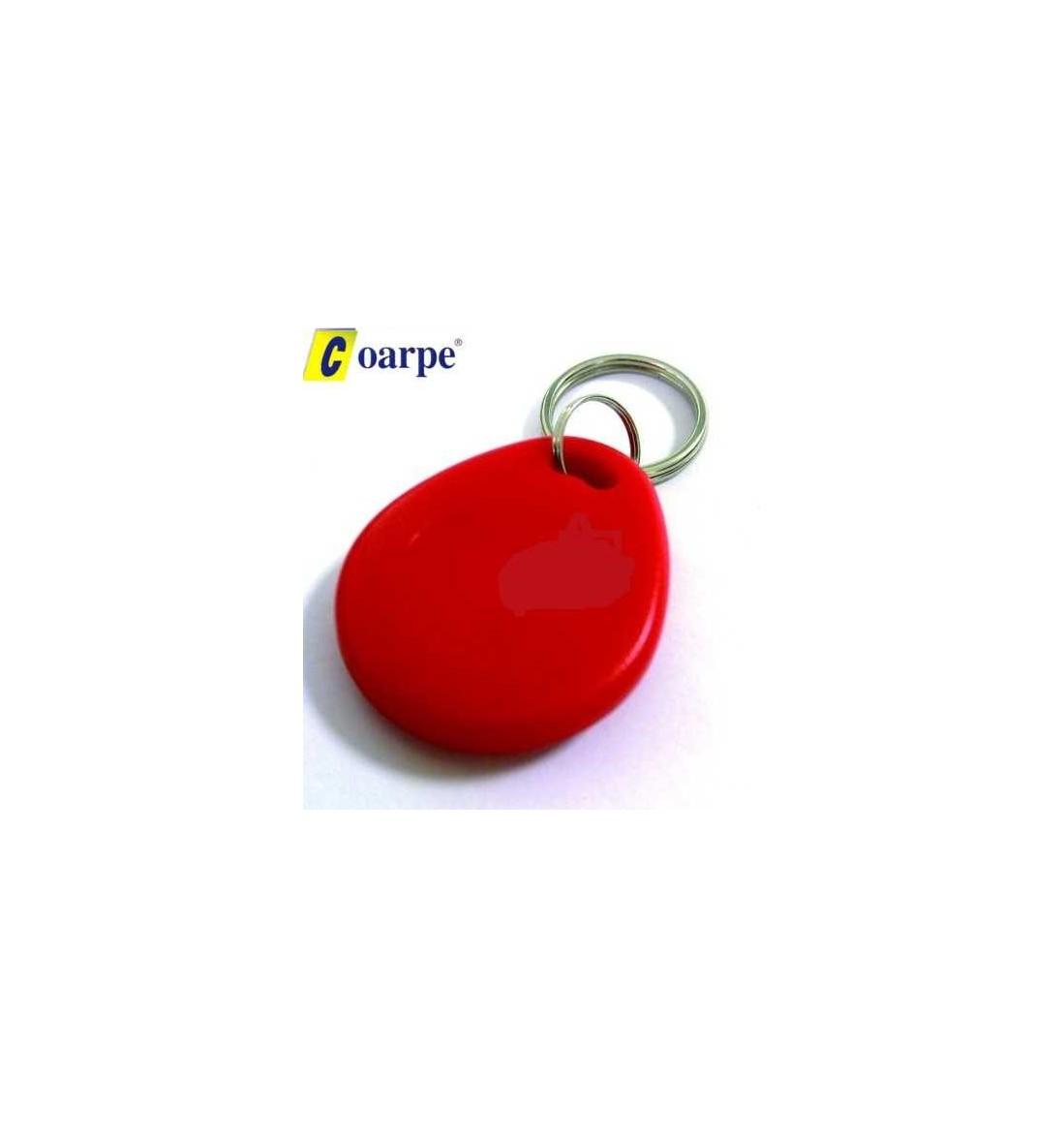 Llave de contacto por proximidad RFID
