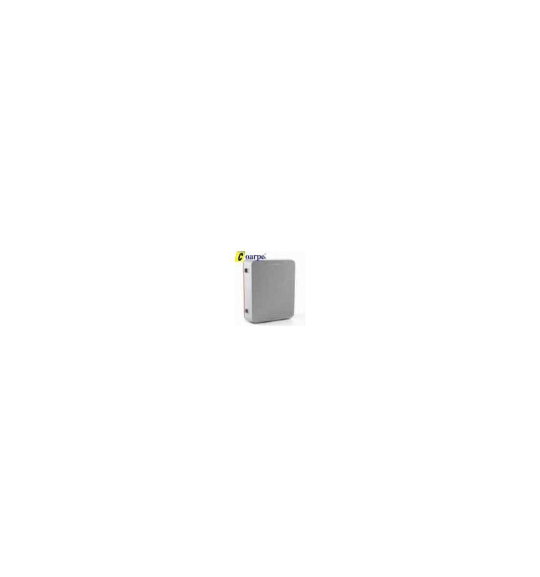 Cuadro Trifásico con doble entrada de fotocélula.