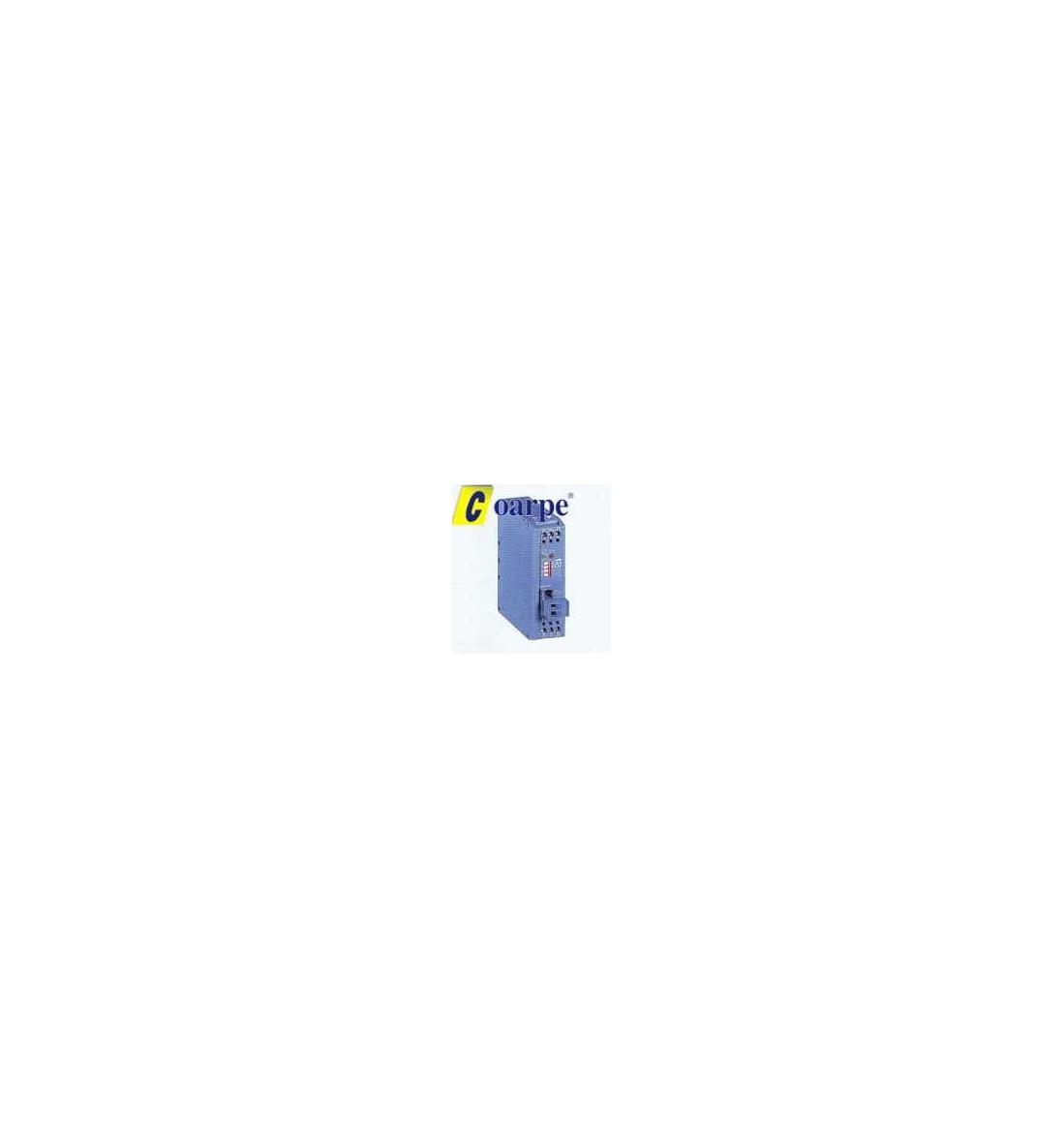 Detector bicanal 230 Vac