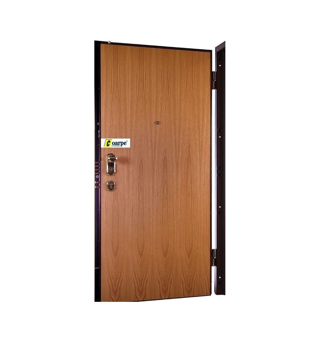 Puerta Acorazada Mod. ASSO 8