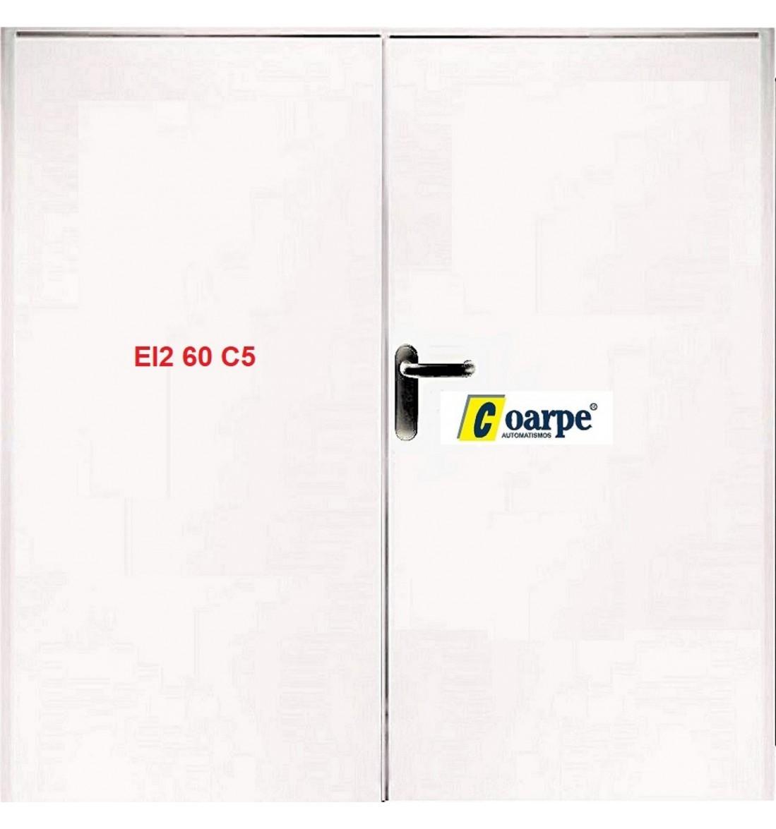 Puerta Cortafuegos Ei2 60 C5 D/h 1200*2070