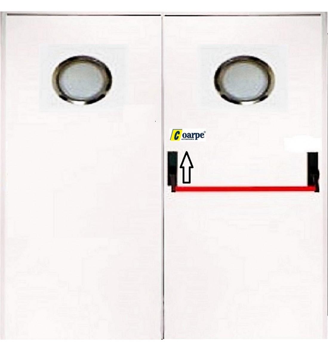 Puerta Cortafuegos Ei2 60 C5 D/h 2000*2070