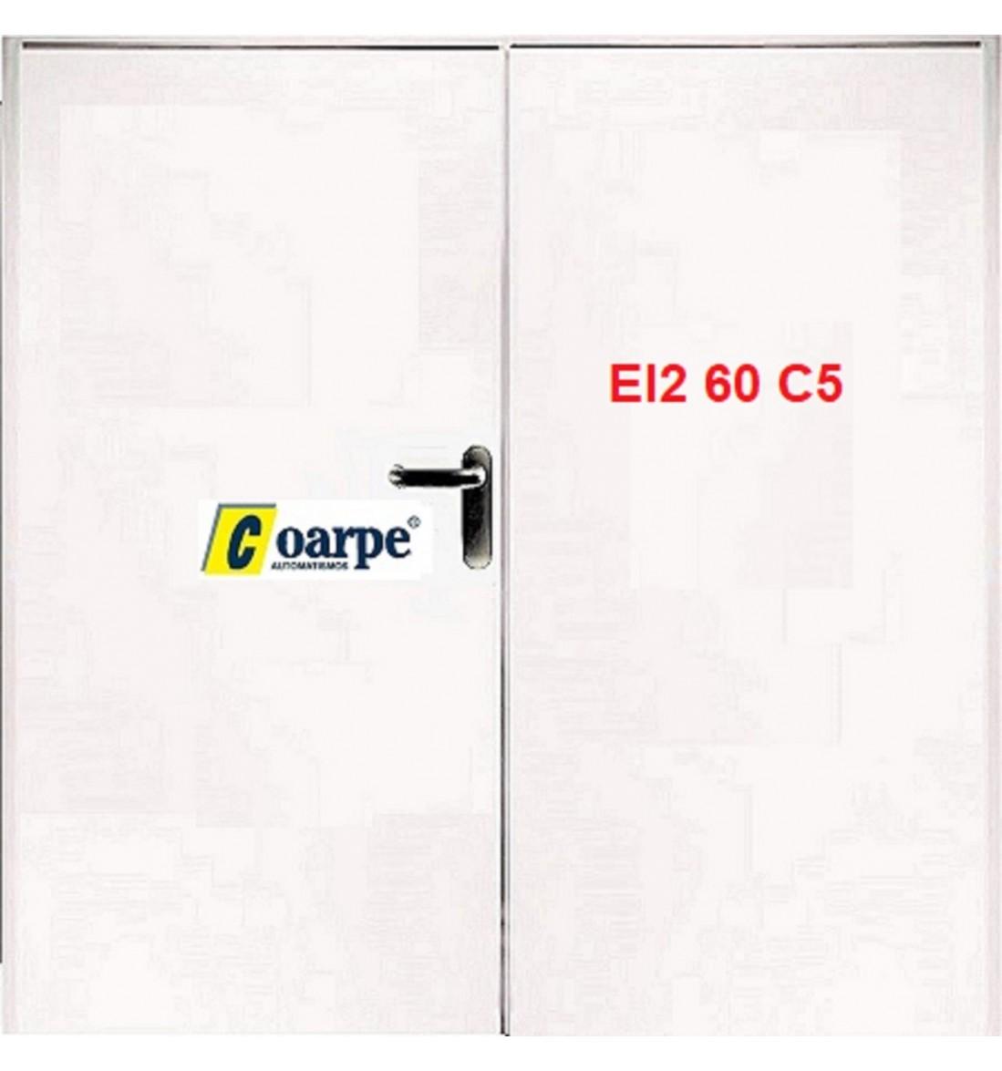 Puerta Cortafuegos Ei2 60 C5 D/h 1600*2070