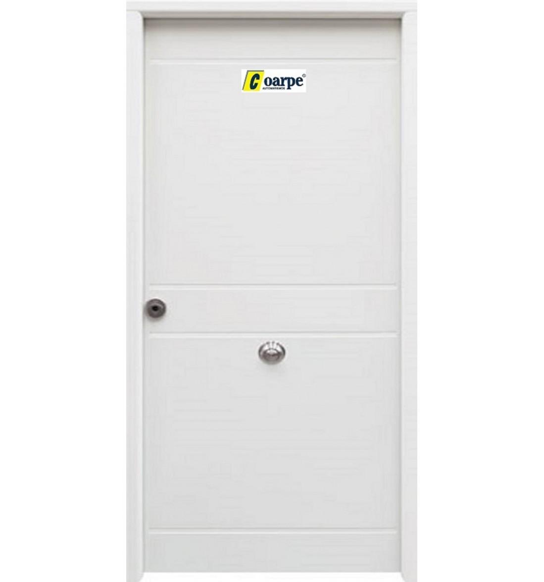 Puerta Seguridad 900x2100 Mod. Alhelí